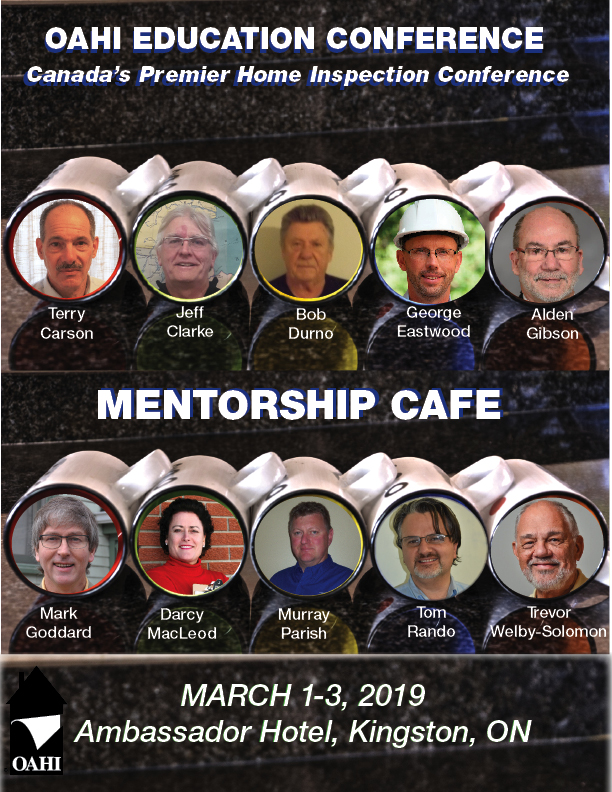 OED19 Mentorship Cafe