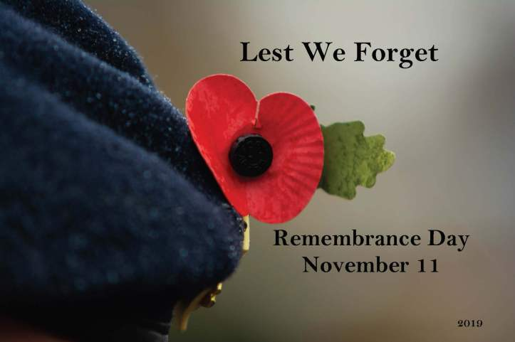 OAHI Remembrance Day 2019_ep