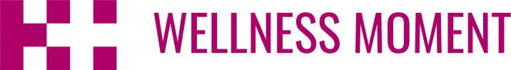 HP Wellness Moment logo